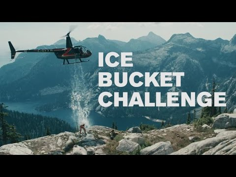 The BEST Ice Bucket Challenges!
