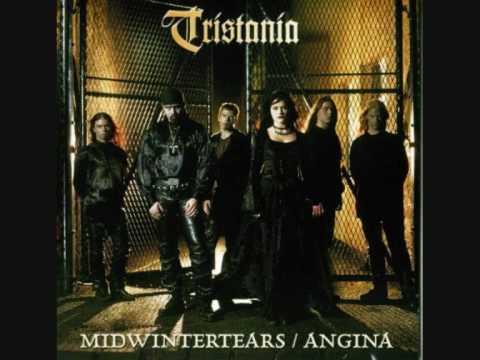 Tristania - Saturnine