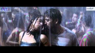 simran hot item song