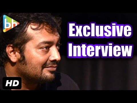 Exclusive: Anurag Kashyap Interview On Bombay Velvet | The Bombay Quiz