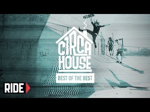 Best Of The Best- C1RCA House ep 19