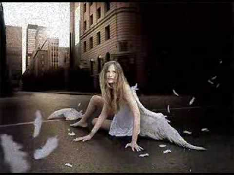 Gabrielle - Fallen Angel