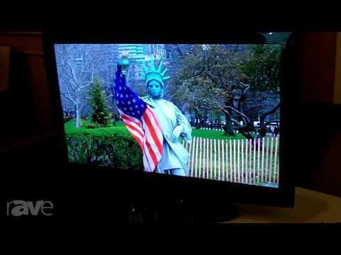 E4 AV Tour: ZeeVee Features HD Modulators for Sending HDTV Signals Over Existing Coax