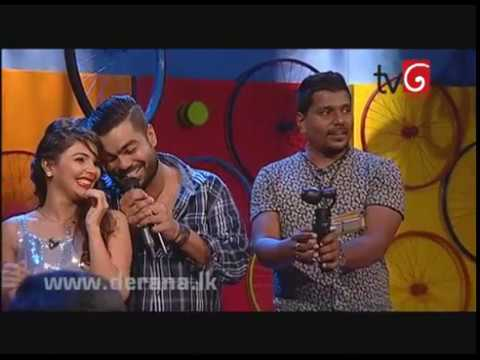 Derana Music Video Awards 2015 - 08th October 2016