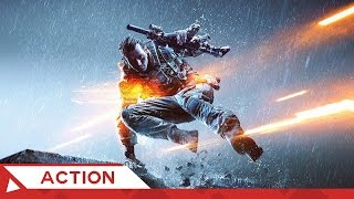 Epic Action   Battlefield 4: Warsaw Theme - Johan Skugge & Jukka Rintamäki   EpicMusicVn