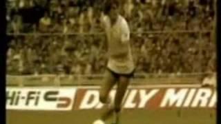 Glenn Hoddle - It's A Kind of Magic