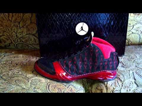 Air Jordan Xx3 Premier Finale And Kixpo video