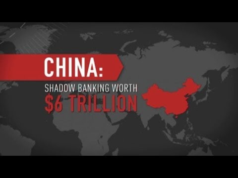 The $70 Trillion Shadow Banking Industry
