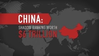 The $70 Trillion Shadow Banking Industry  2/14/14   (Business)