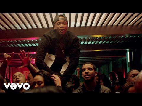 YG - Who Do You Love? ft. Drake klip izle