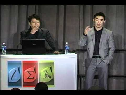 RSA Conference 2010 - How You Are Already Infected by Web Malware -Caleb Sima & Wayne Huang