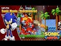 Let's Try - Sonic Mania Overpowered