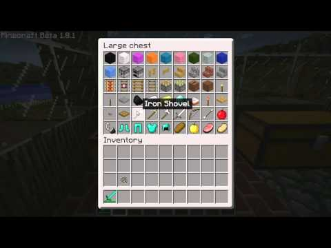 ★ Minecraft Texture Packs - Krafty Craft #1 - Faithful 32x32 - WAY