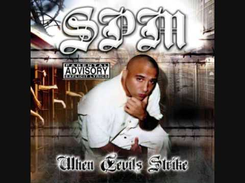 South Park Mexican-Spm Diaries (Screwed)
