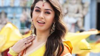 Hansika opens up about Aranmanai