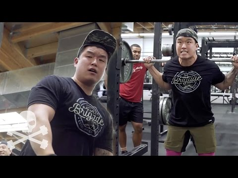 I MISS JUNK FOOD: Veins And Gains (Episode 4)