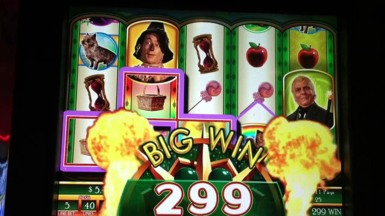 Free wizard of oz slots facebook rounders poker movie