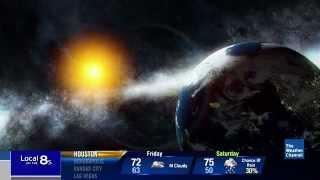Deadliest Space Weather S01E01 - Venus