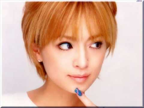 Ayumi Hamasaki - Dearest(English Full Version)