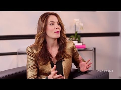 Michelle Monaghan Talks  Leading Men Tom Cruise, Jake Gyllenhaal and More