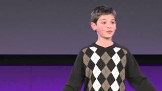 Individualization, failure and fun   Cordell Steiner   TEDxUniversityofStThomas
