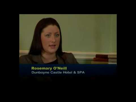 Videoreportage on best practices - The Ireland Case