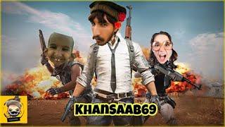 KhanSaab69: Playing With Random Squad