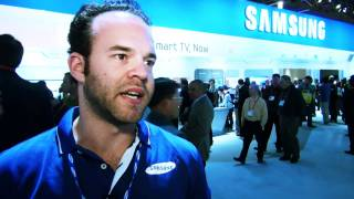 What is OLED TV? - Which first look at CES 2012