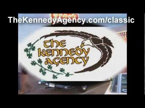 How to find Classic Car Insurance   The Kennedy Agency