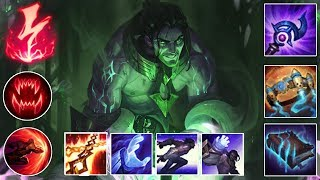Sylas Montage - Best Sylas Plays | League Of Legends Mid