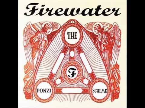 Firewater - Whistling in the Dark