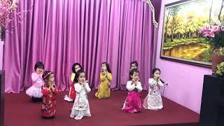 Lớp múa cho bé tại cầu giấy - trung tâm Music soul Hà nội -123 trung kính 0975308222