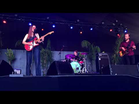 Margaret Glaspy - Parental Guidance -  live at Arroyo Secco 2018