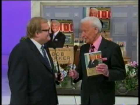 The Price is Right -- Bob Barker Showcase -- (Drew Carey) / Bob Barker makes an appearance / Closing