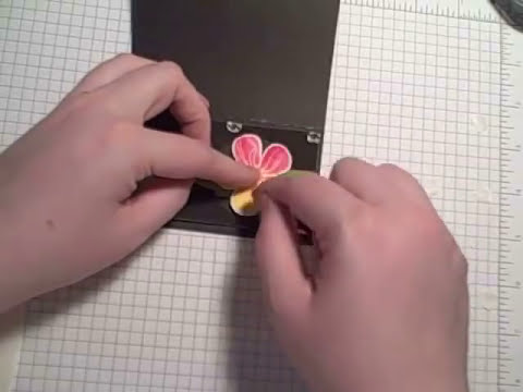 Gift Card Holder - Make a Card Monday #33