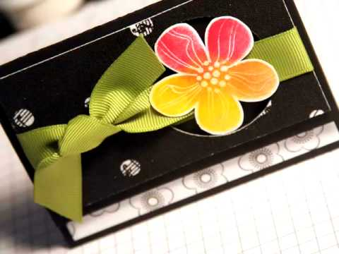 MACM - Gift Card Holder