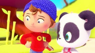 Noddy Toyland Detective | Case of the King | 1 Hour Compilation | Full Episodes | Videos For Kids