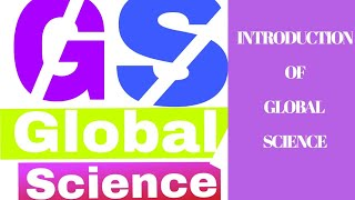 Introduction of Global science