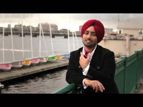 Dil Sabh De Vakhre Official Video Song - Satinder Sartaaj