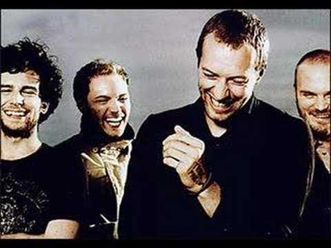 Coldplay - Animals