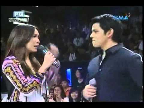 Richard Gutierrez Do The Cha-cha! eatbulaga January 16, 2013 video