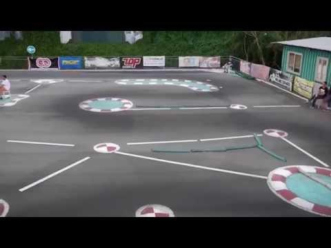 Stickking Cup 2015 F1 Challenge Rd1 - A Final