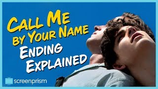 Download Lagu Call Me By Your Name, Ending Explained: Don't Cut Away from the Feeling Gratis STAFABAND