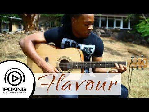 Flavour - Adamma video