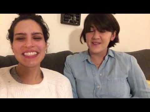 Desiree Akhavan's Sundance Acceptance Speech — Exclusive