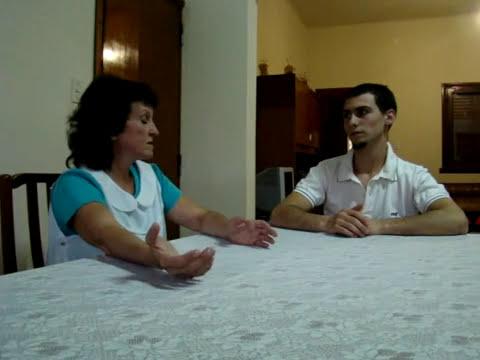 Entrevista Graciela - Software Libre - Linux IPLE
