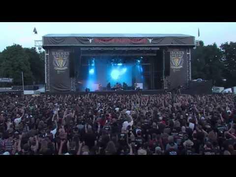 Carcass - Live @ Wacken 2014 (Full Show, Pro Shot) [HD]