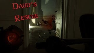 Daud´s Rescue | Dishonored - Death of the Outsider | Creative High Chaos Stealth Gameplay (No Power)