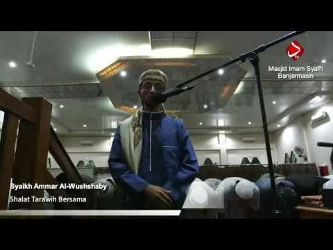 Syeikh Ammar Ahmed Mohammed - Surah An-Naba Ayat 31-40 & Surah An-Naziat Ayat 34-46