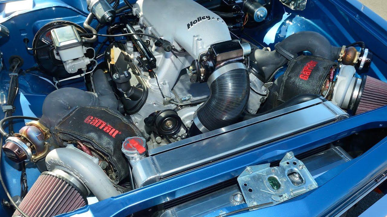 Supercharged Twin Turbo v8 v8 Twin Turbo Torana Dyno